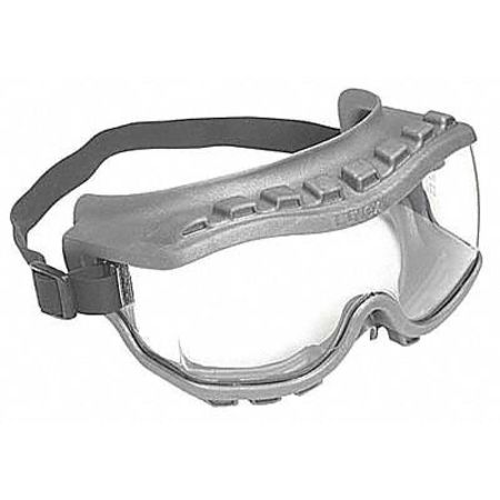 Honeywell Clear Protective Goggles,  Anti-Fog