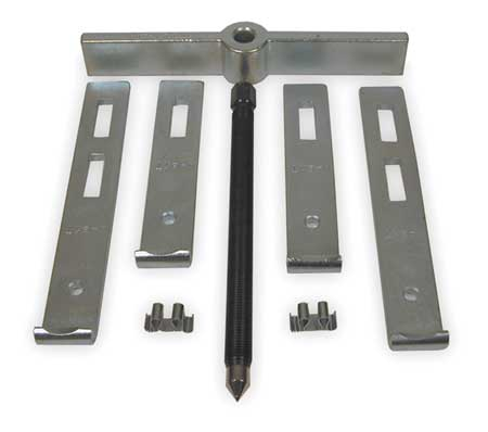 Puller Set, 2 Way, 10 Ton