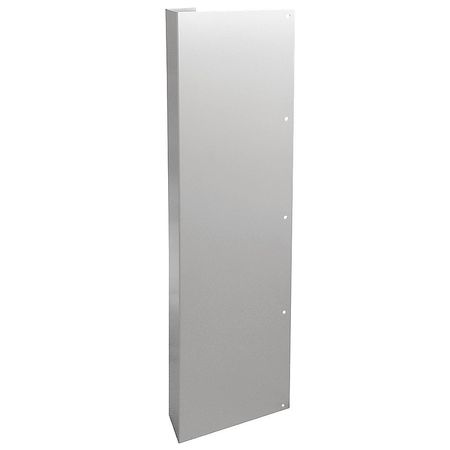 Door Bottom Guard, 7 x 29 1/2 In