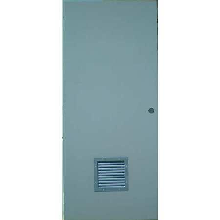 Hollow Metal Door 24 x 60 Louvers  sc 1 st  Zoro Tools & Hollow Metal Door 24 x 60 Louvers