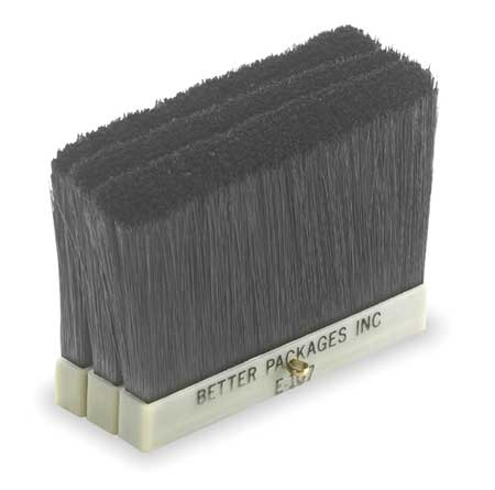 Replacement Brush Set, For BP500