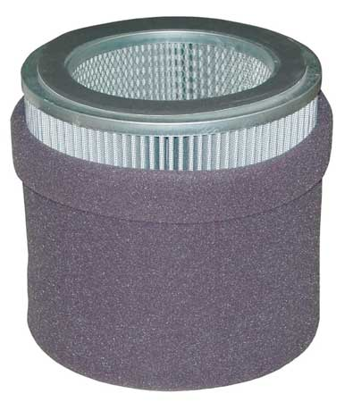 Filter Element, Polyester, 5 Microns