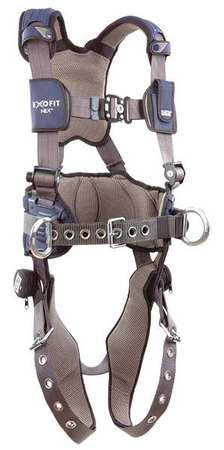 ExoFit NEX  Full-Body Harness