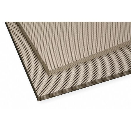 Acoustic Ceiling Tiles, 24x48in, PK10