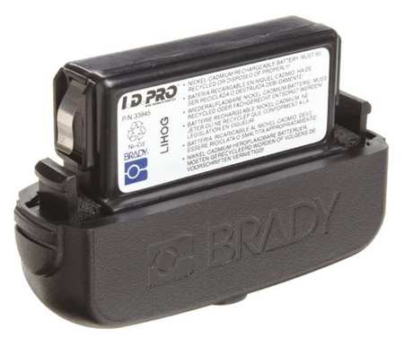 Battery Pack,  for use with Idpro Printer