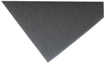 Antifatigue Mat, Black, 2ft. x 3ft.