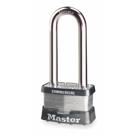 "Keyed Padlock, Different, 2""W"