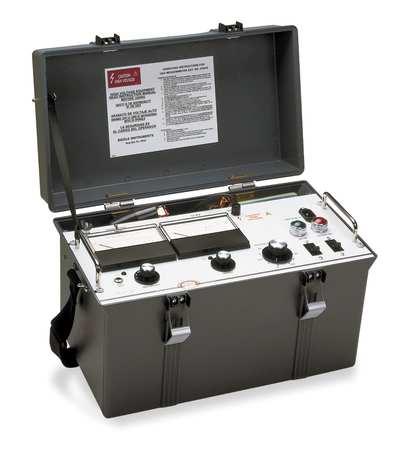 Dielectric Tester, 5kVDC