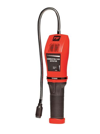 Gas Detector,  Combustible Gas