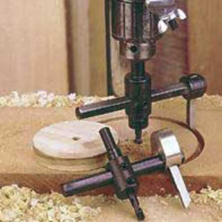 WHEEL AND CIRCLE CUTTER 1-6IN