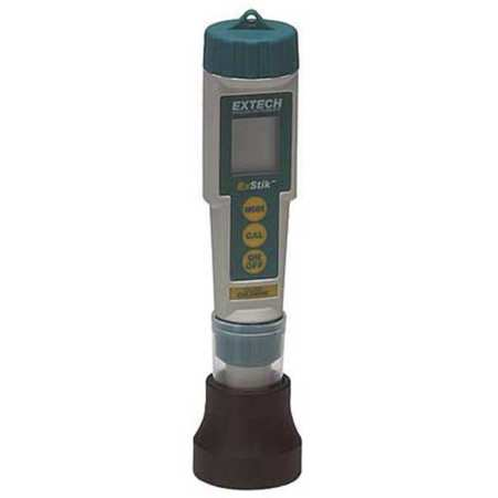 pH Meter, WaterProof, Refillable