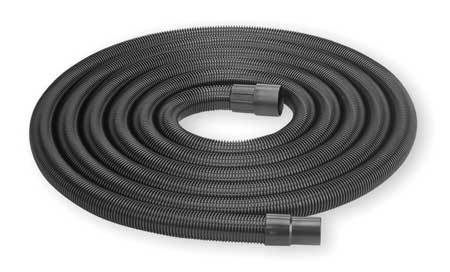Crush Resistant Hose, 1-1/2 In x 12 ft