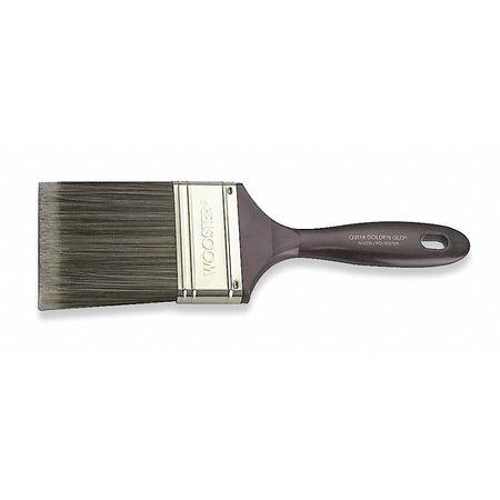 Paint Brush, 3in., 10-1/4in.
