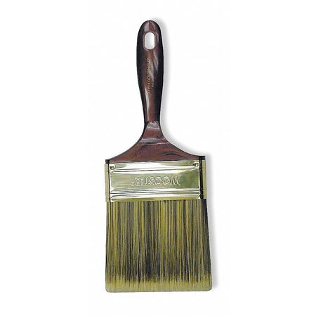 Paint Brush, 4in., 11in.