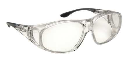 Over Glasses Safety Eyewear