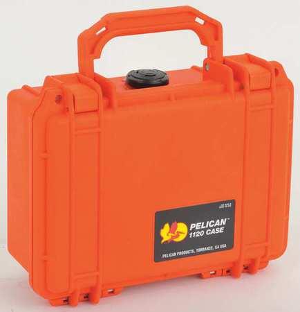 Case, 8-1/8 InLx6-9/16 InWx3-9/16 InD, Or