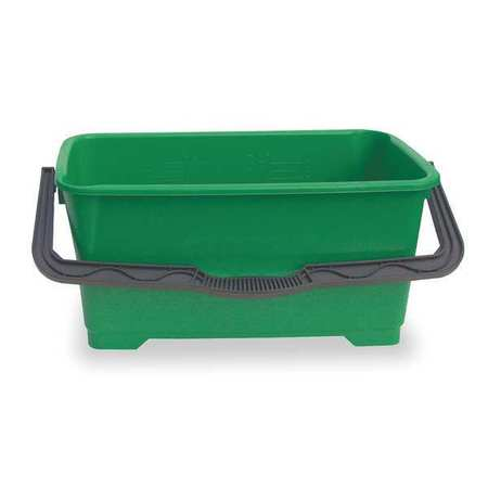 Bucket, 6 gal., Green