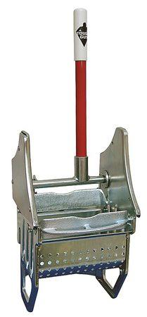 Mop Wringer, 8 oz. to 16 oz., Silver