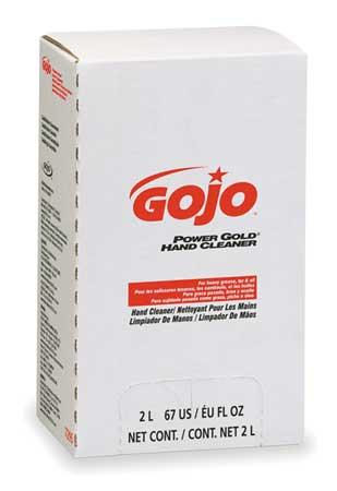 GOJO Soap, Citrus, Green, Refill, PK4