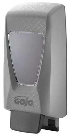 Soap Dispenser, 2000mL, Gray