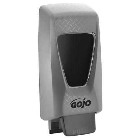 GOJO Soap Dispenser, 2000mL, Gray