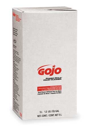 GOJO Soap, Citrus, Green, Refill, PK2