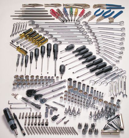 Tool Set, Master, 280pc