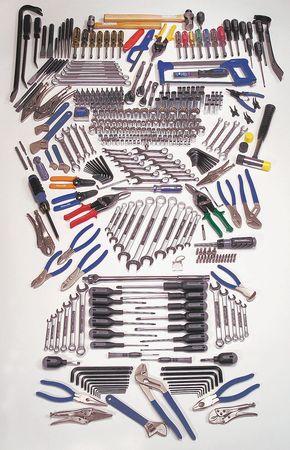 Tool Set, Master, 396pc