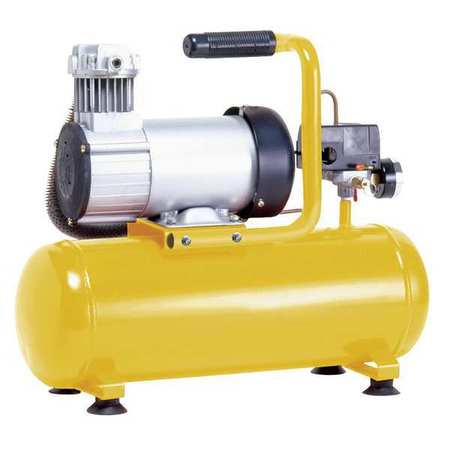Portable Electric Air Compressors - PHOENIX