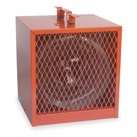 4000/3000W Electric Space Heater,  Fan Forced,  208/240V