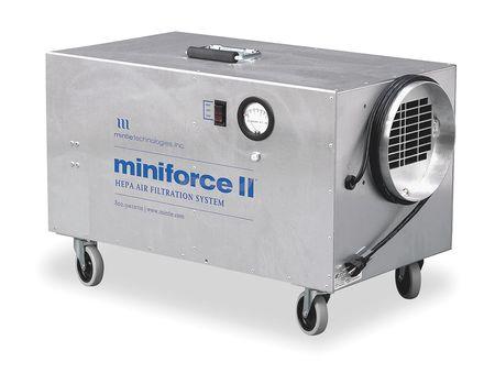 air machine negative