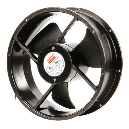 "10"" Round Axial Fan,  230VAC"