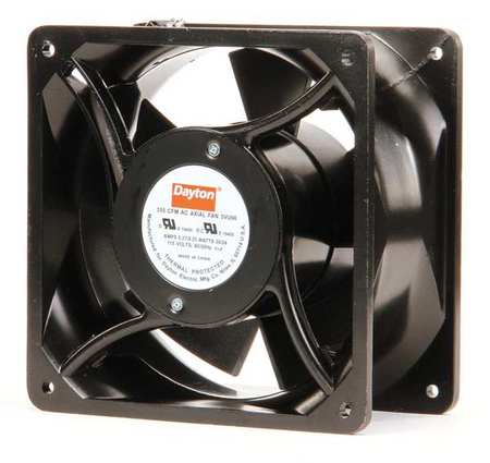 "6-15/16"" Square Axial Fan,  115VAC"