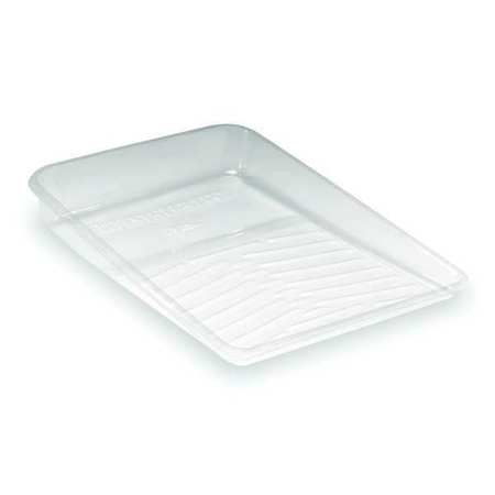 Paint Tray Liner, 1 qt., PET Recyc Plastic