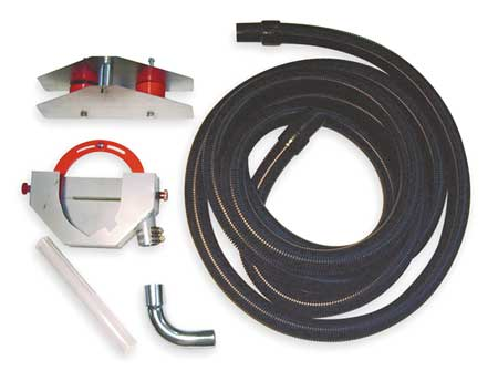 Dust Collection Kit,  For Mfr. No 6480-20