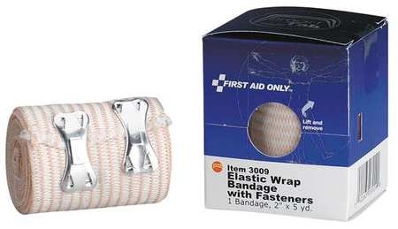 Elastic Bandage Wrap, No, Cotton