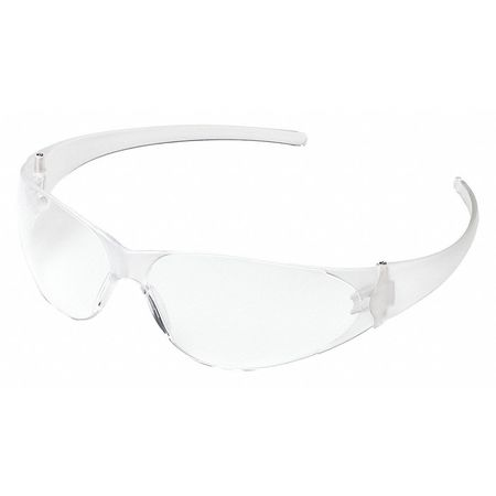 d56942bd4dc MCR Safety CK110 - Checkmate Clear Lens for sale online