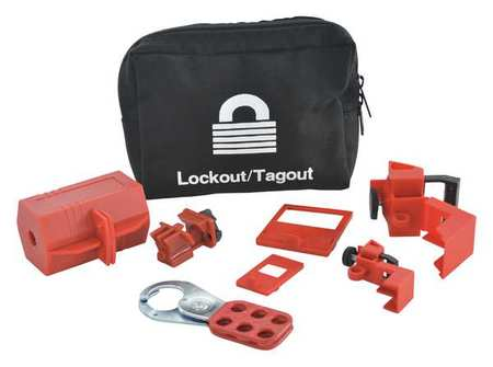 Electrical Breaker Lockout Kit