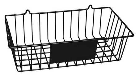 Lockout Rack, Unfilled, 14-1/2 In H