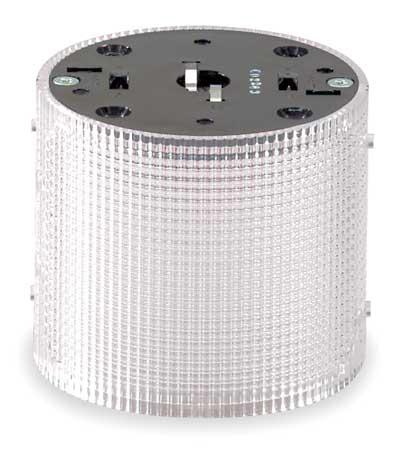 Tower Light LED Module, 120V, 100mm, Clr