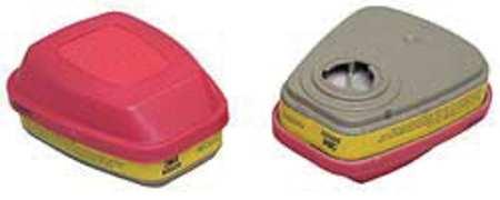 Filter, Yellow/Magenta, Bayonet, PK2
