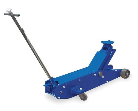 Hydraulic Service Jack, 10 tons