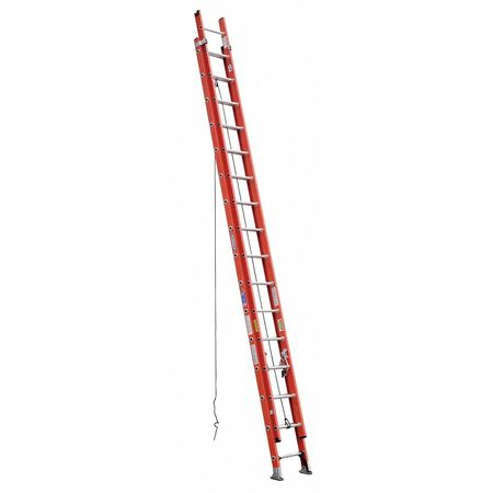 Extension Ladder,  Fiberglass,  32 ft. ,  IA