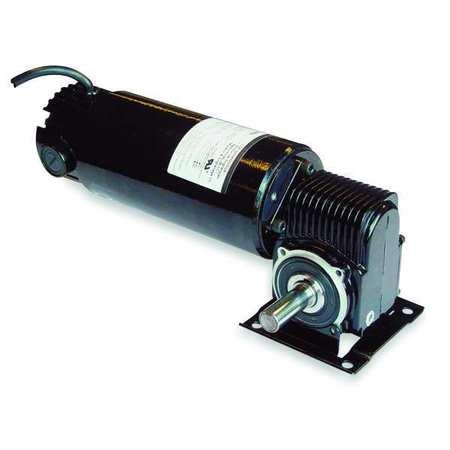 DC Gearmotor, 180 rpm, 90V, TENV