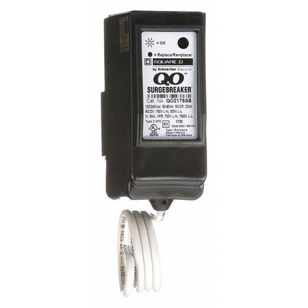Surge Protection Device, 1 Phase, 120/240V