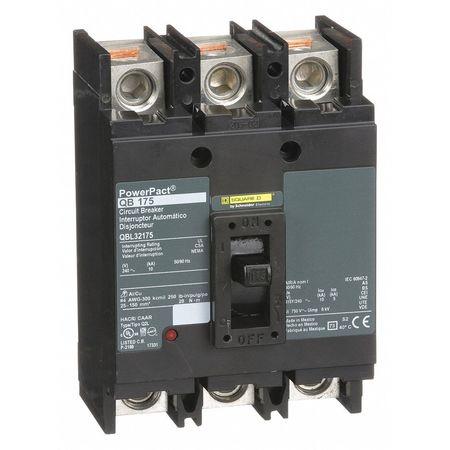 3P Standard Circuit Breaker 175A 240VAC