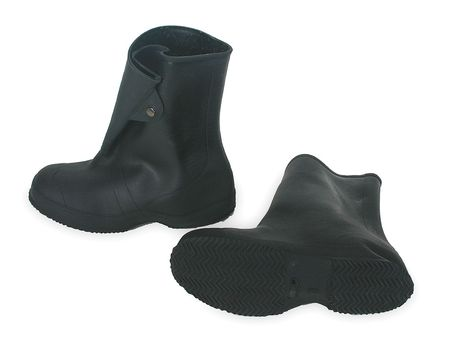 PVC Grit Overboots