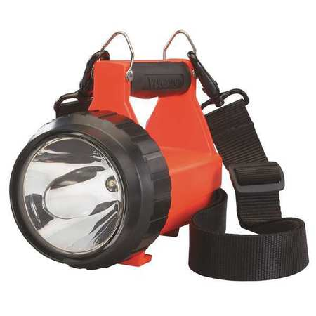 Tactical Lantern, LED, Orange