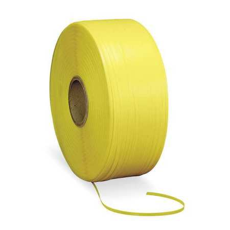 Strapping, Polypropylene, 16, 500 ft. L