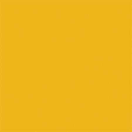 Traffic Zone Striping Paint, Yellow, 1 gal